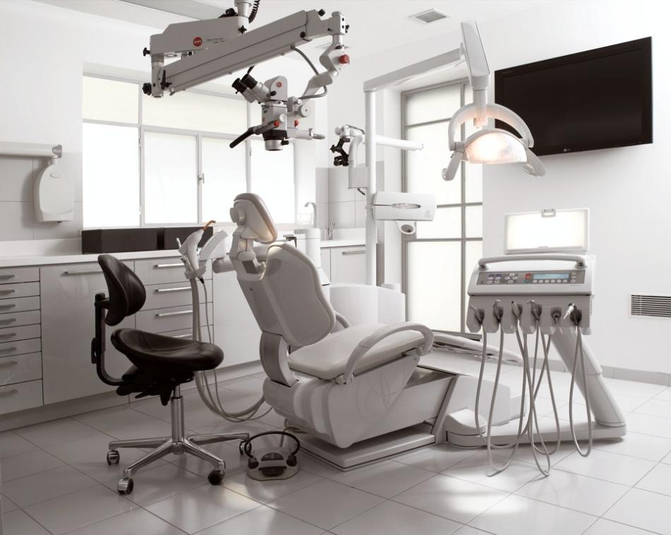 קליניקה בהוד השרון - חדר טיפולים