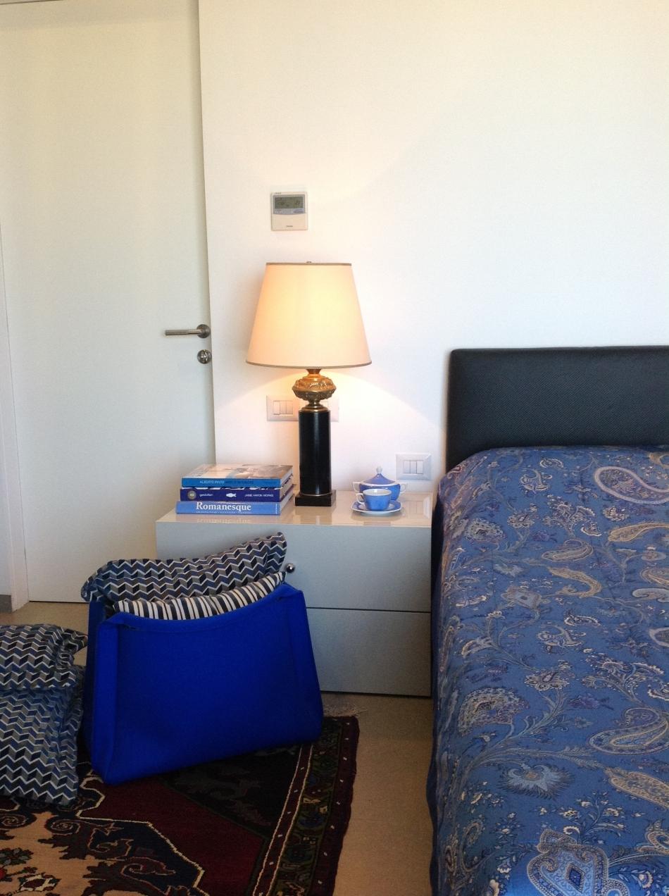 דירה בתל אביב - חדר שינה ראשי