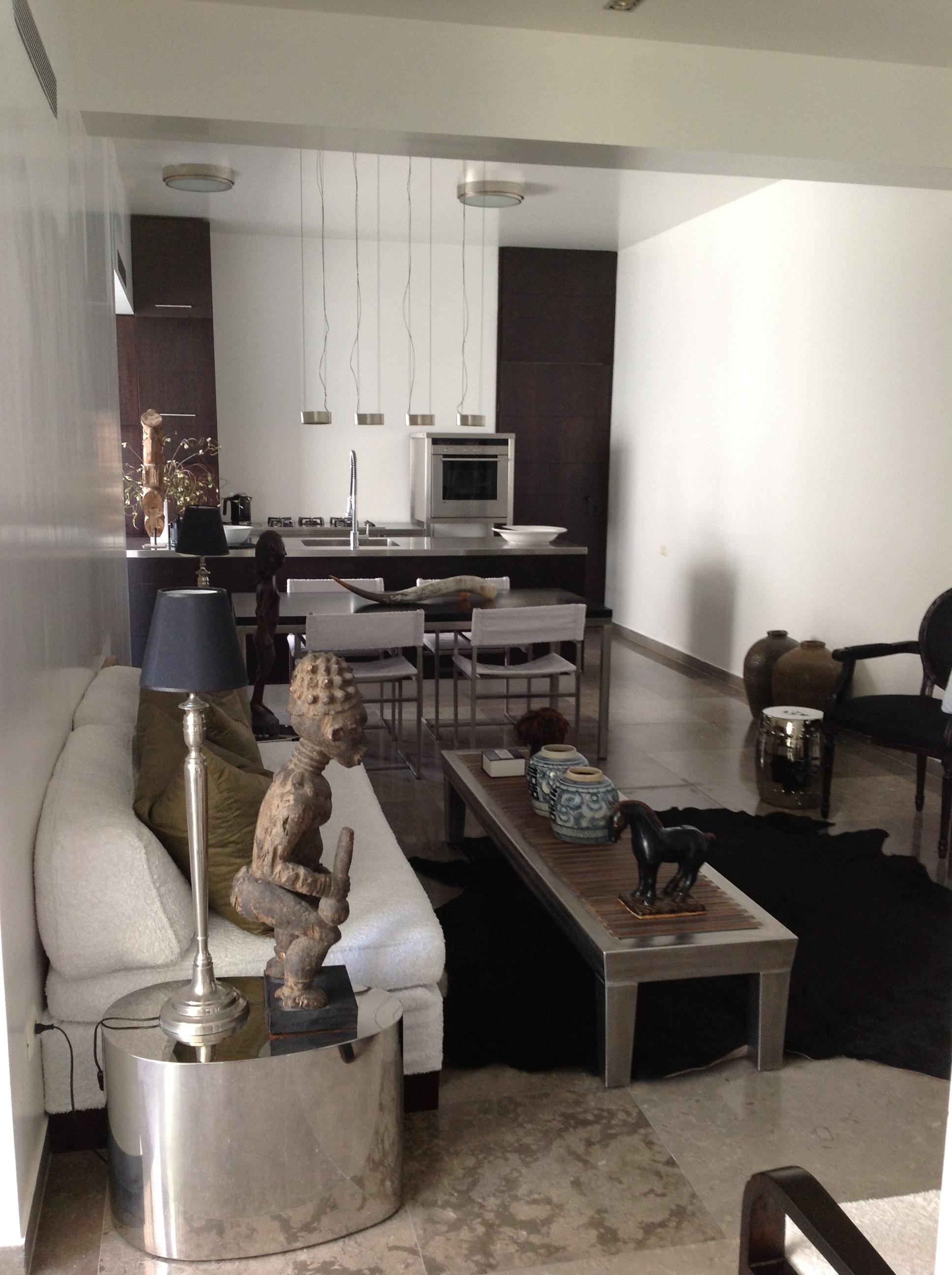 דירה במרכז תל-אביב