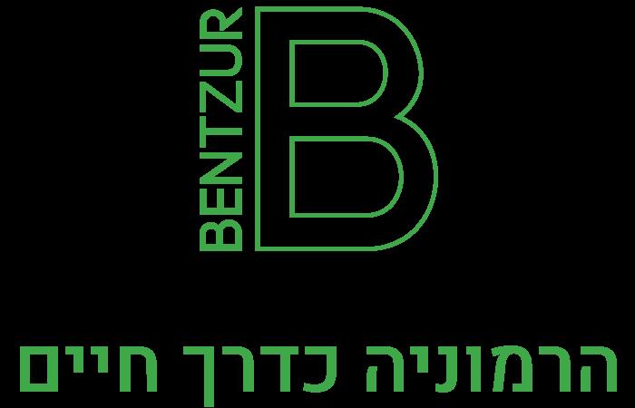 לוגו וסלוגן ירוק