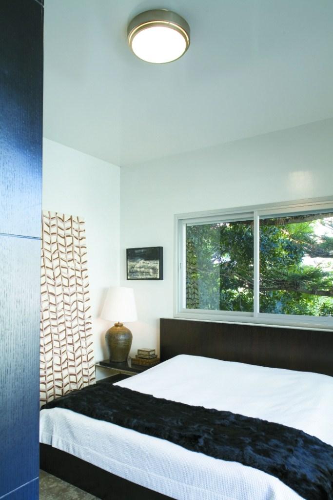 דירה במרכז תל-אביב – חדר שינה