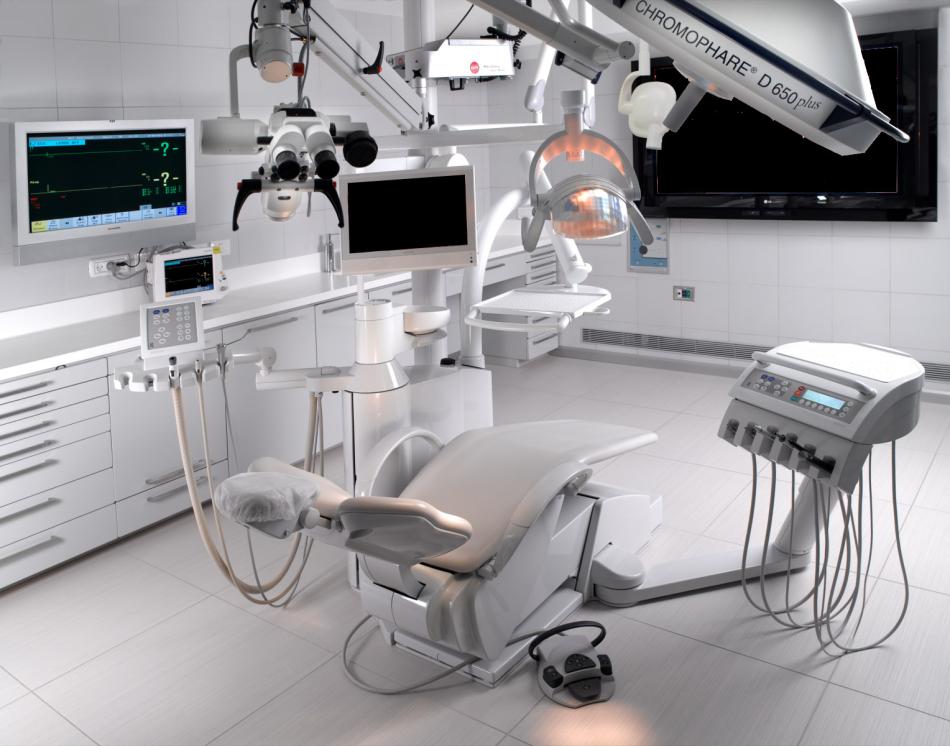 קליניקה בהוד השרון – חדר ניתוח