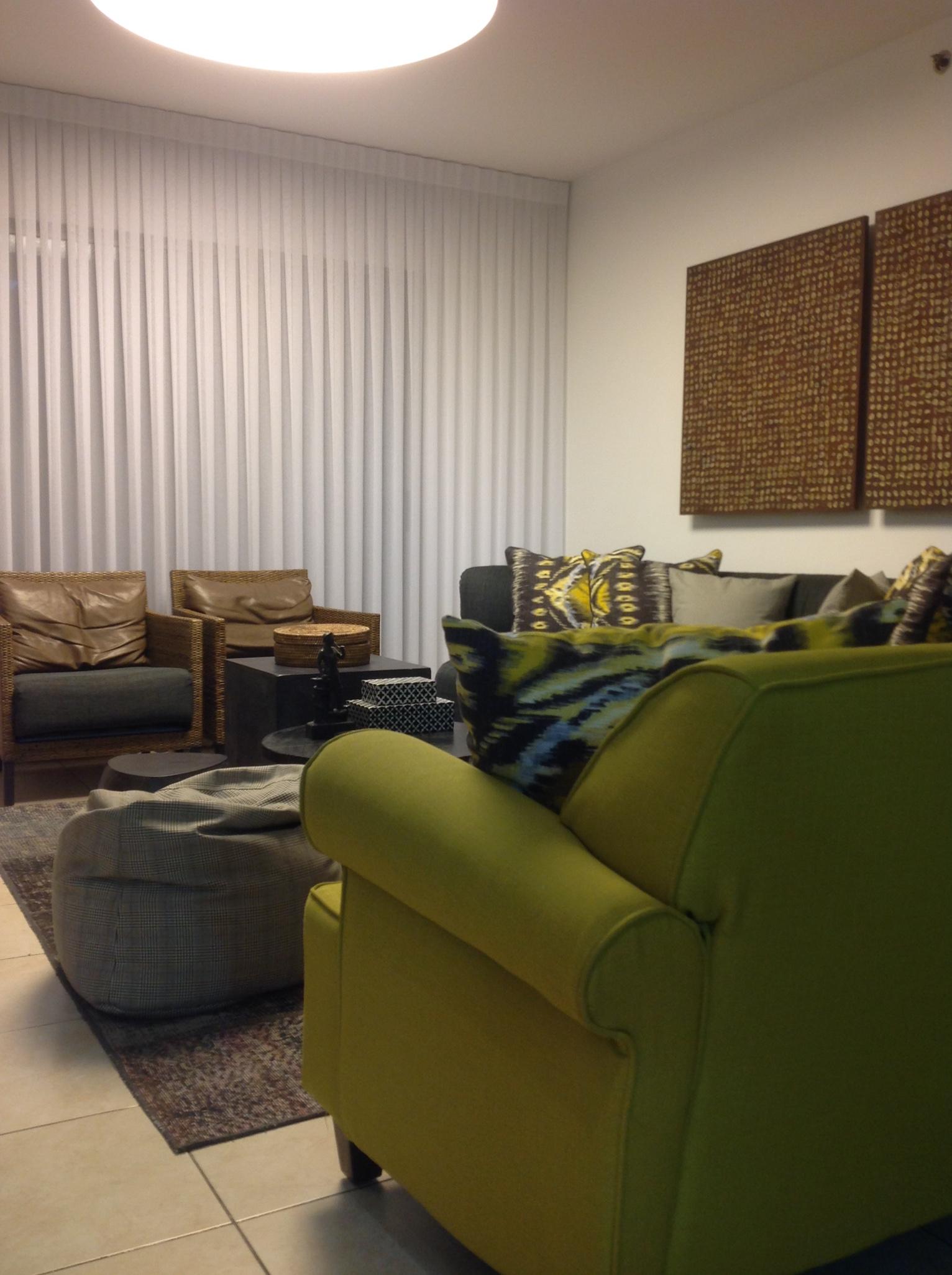דירה בגבעתיים – חלל ציבורי